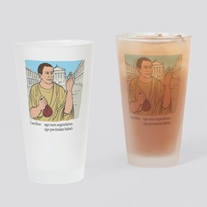 caecilius_col Drinking Glass