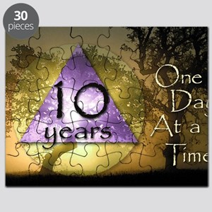 2-ODAAT10 Puzzle