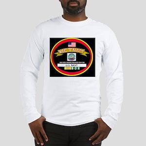 CVA31BLACKTSHIRT Long Sleeve T-Shirt
