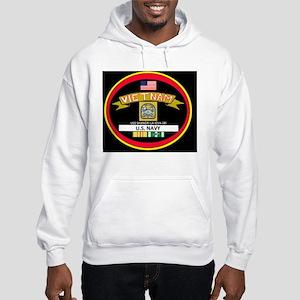 CVA38BLACKTSHIRT Hooded Sweatshirt