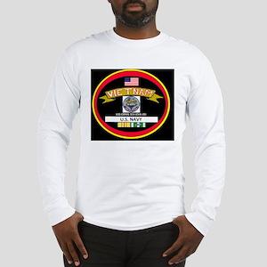 CVA43BLACKTSHIRT Long Sleeve T-Shirt