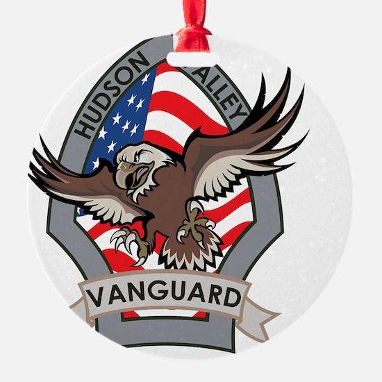 VANGUARD_PATCH Ornament