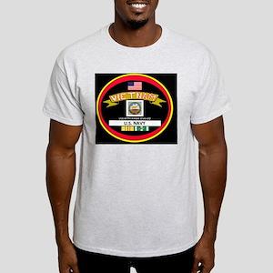 CVA63BLACKTSHIRT Light T-Shirt