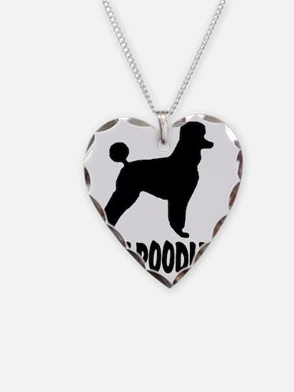 Got Poodle Necklace