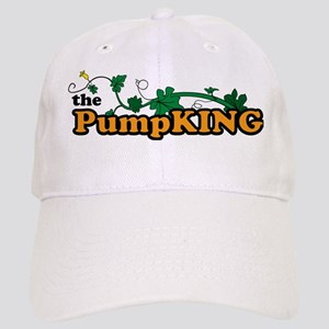 The PumpKing Cap