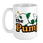 The PumpKing Large Mug