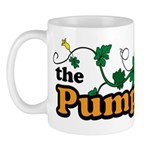 The PumpKing Mug
