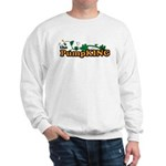 The PumpKing Sweatshirt