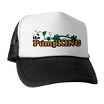 The PumpKing Trucker Hat