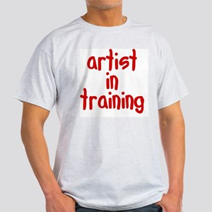 artist_in_training Light T-Shirt