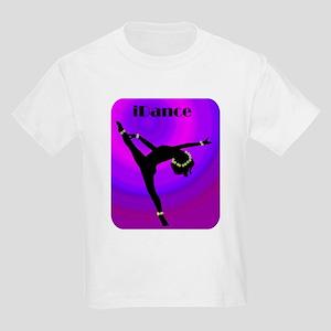 """""""iDance"""" Kids T-Shirt"""