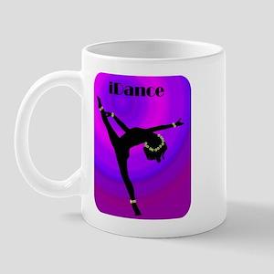 """""""iDance"""" Mug"""