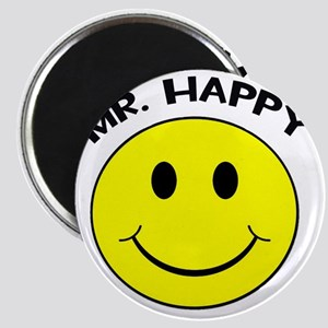 MisterHappy Magnet