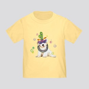 Party Bichon Toddler T-Shirt
