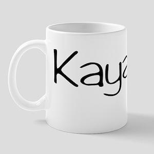KayakingNS Mug