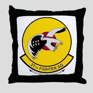 27_fs_Wht Throw Pillow