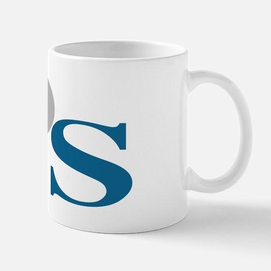 DS_1 Mug