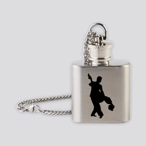 DS_3 Flask Necklace