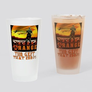 GIFT THAT KEEPS ON GIVING Drinking Glass