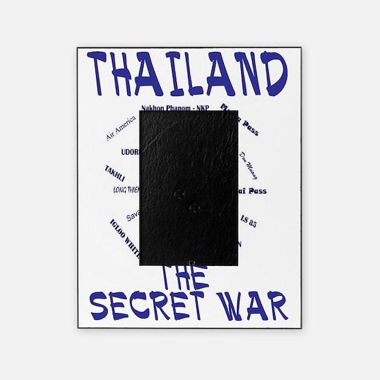 THAILAND SECRET WAR Picture Frame