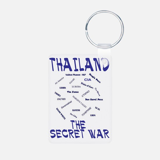 THAILAND SECRET WAR Keychains