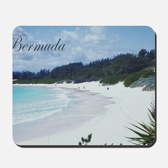 Bermuda1 Mousepad