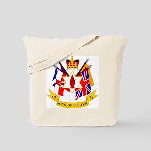 sou badge Tote Bag