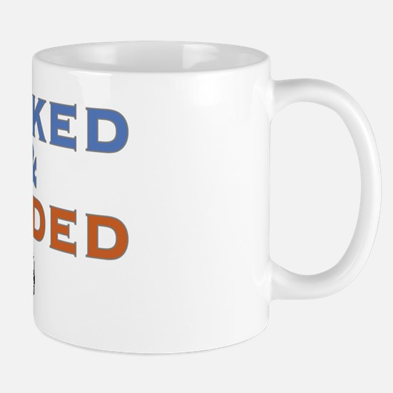 lockedloaded Mug