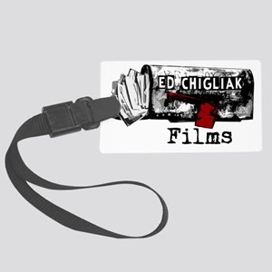 ecfilms-4dark Large Luggage Tag