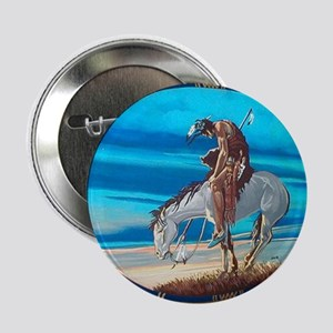 """Trail of Tears 2.25"""" Button"""
