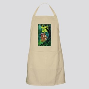 STUDENT IN LESBOS BBQ Apron