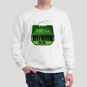 2-SERIOUSLY Sweatshirt