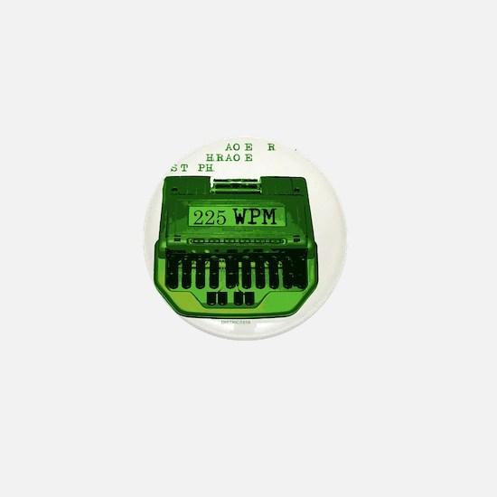2-SERIOUSLY Mini Button