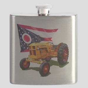 MM445-OH-10 Flask