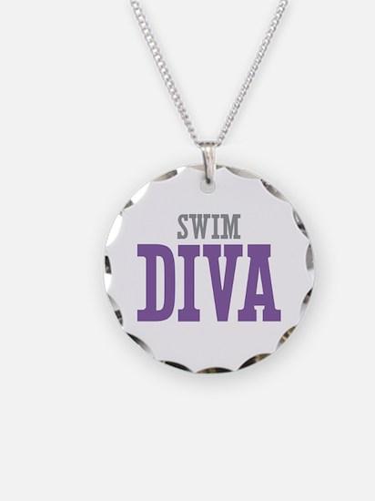 Swim DIVA Necklace