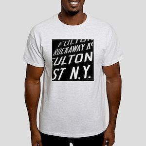 Slide20 Light T-Shirt