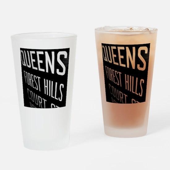 Slide33 Drinking Glass