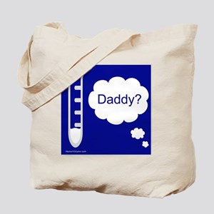 ttdaddy revised 10x10 Tote Bag