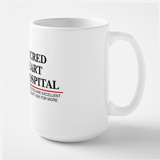 SHHospital Large Mug