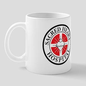 SHHospital2 Mug