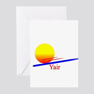 Yair Greeting Cards (Pk of 10)
