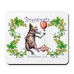 BrewRats Classic Logo RatPad