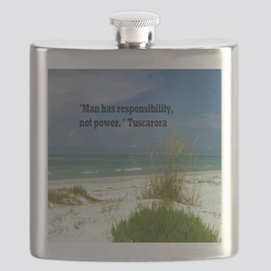 3-Man has responsibility15.35 Flask