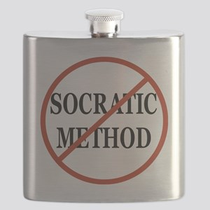 No Socratic Method Flask