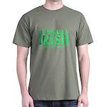 Officially Irish Dark T-Shirt