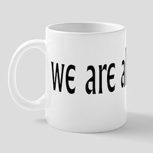 pawnsB Mug