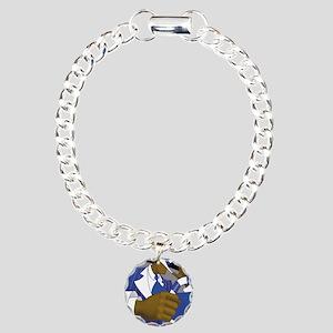 sigmapad Charm Bracelet, One Charm