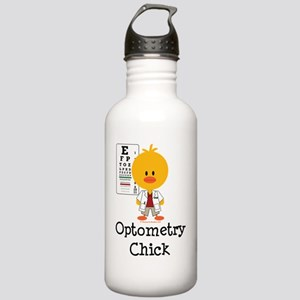 OptometryChick Stainless Water Bottle 1.0L