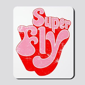Superfly Mousepad
