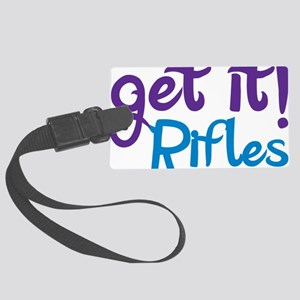 getitrifles Large Luggage Tag